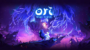 Ori and the Will of the Wisps вышла на Nintendo Switch