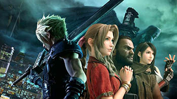 Продюсер Final Fantasy VII Remake: